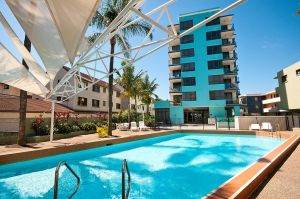 Aqualine Apartments On The Broadwater - Surfers Paradise Gold Coast