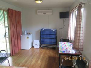 Batchelor Holiday Park - Surfers Paradise Gold Coast