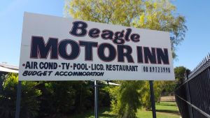 Beagle Motor Inn - Surfers Paradise Gold Coast
