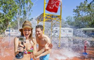 BIG4 Howard Springs Holiday Park - Surfers Paradise Gold Coast